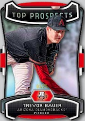 2012 Bowman Platinum Baseball Cards 13