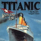 2012 Cult Stuff Titanic Trading Cards