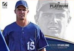 2012 Onyx Authenticated Platinum Prospects Baseball Cards 1