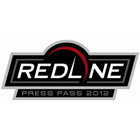 2012 Press Pass Redline Racing Cards