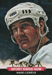 2012 Sportkings Series E Trading Cards 24