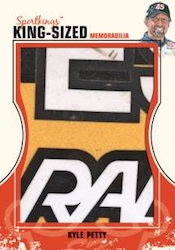 2012 Sportkings Series E Trading Cards 23