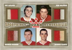 2012 Sportkings Series E Trading Cards 19