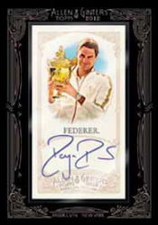 2012 Topps Allen & Ginter Baseball Cards 4