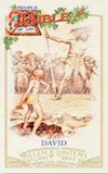 2012 Topps Allen & Ginter Baseball Cards 11