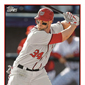 Bryce Harper Autographs In All Remaining 2012 Topps Products