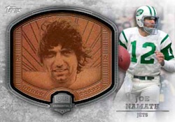 2012 Topps Football Cards 12