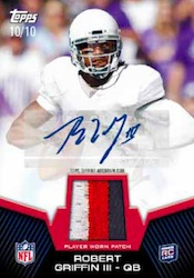 2012 Topps Football Cards 8