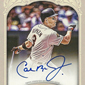 Awesome Ink - 2012 Topps Gypsy Queen Autographs Gallery and Details