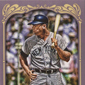 2012 Topps Gypsy Queen Variation Short Prints Checklist and Visual Guide 52