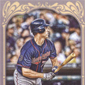 2012 Topps Gypsy Queen Baseball Mini Card Variations Guide