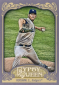 2012 Topps Gypsy Queen Variation Short Prints 135 Clayton Kershaw
