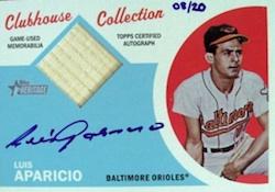 2012 Topps Heritage Baseball Cards 12