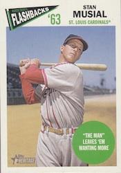 2012 Topps Heritage Baseball Cards 7