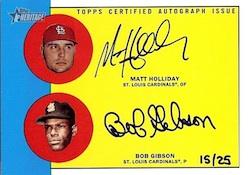 2012 Topps Heritage Baseball Cards 11