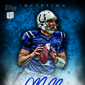 Panini and Topps Quick to Unveil Andrew Luck and Robert Griffin III Cards