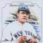 2012 Topps Museum Collection Brings Fine Art Back to Baseball Cards