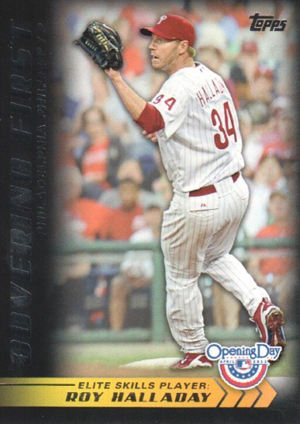 2012 Topps Opening Day Baseball Cards 15