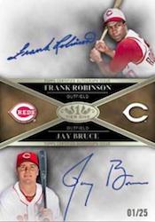 2012 Topps Tier One Baseball Cards 7