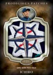 2012 Topps Tier One Baseball Cards 9