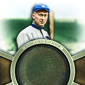 2012 Topps Tier One Full of Knobs - Bat Knobs, That Is