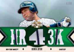 2012 Topps Triple Threads Baseball Cards 6