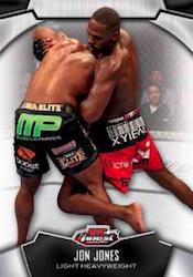 2012 Topps UFC Finest 1