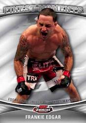 2012 Topps UFC Finest 2