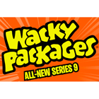 2012 Topps Wacky Packages All-New Series 9 Trading Cards