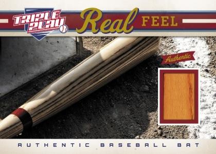 2012 Triple Play Baseball Cards 7