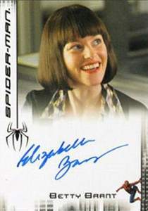 Top 5 Hunger Games Autographs Found on Trading Cards 1