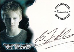 Top 5 Hunger Games Autographs Found on Trading Cards 4