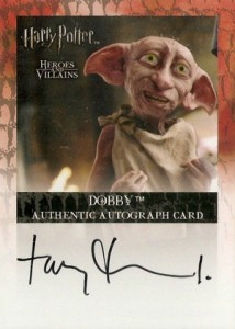 Top 5 Hunger Games Autographs Found on Trading Cards 2