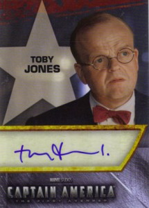 Top 5 Hunger Games Autographs Found on Trading Cards 3