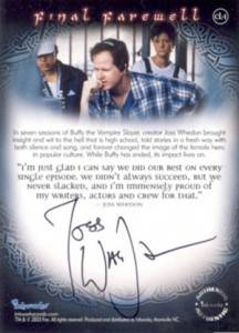 Avengers Autographs: Collecting the Stars of the Blockbuster Movie 21