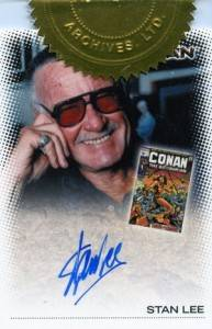 Avengers Autographs: Collecting the Stars of the Blockbuster Movie 15