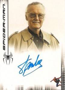 Amazing Spider-Man Autographs - 5 Key Stars to Collect 8