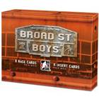 2011-12 In the Game Broad Street Boys Hockey Cards