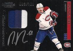 2011-12 Panini Contenders Hockey Cards 7