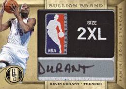 2011-12 Panini Gold Standard Basketball Cards 6