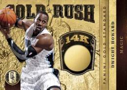 2011-12 Panini Gold Standard Basketball Cards 7