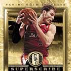 2011-12 Panini Gold Standard Basketball Cards