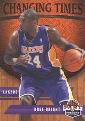 2011-12 Panini Past & Present Basketball Cards 9