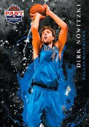 2011-12 Panini Past & Present Basketball Cards 14