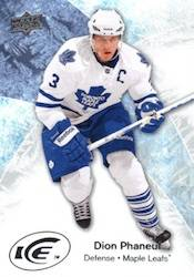 2011-12 SPx Hockey Cards 14