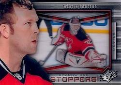 2011-12 SPx Hockey Cards 10