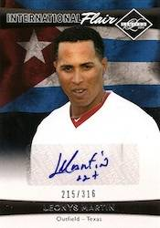 2011 Panini Limited Baseball Cards 7