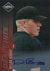 2011 Panini Limited Baseball Cards 4
