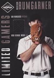 2011 Panini Limited Baseball Cards 8