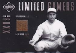 2011 Panini Limited Baseball Cards 9